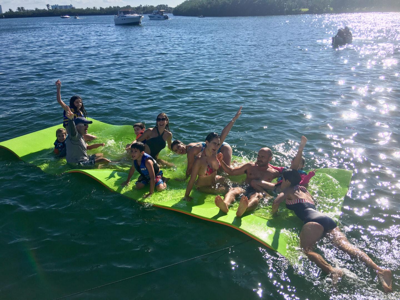 Family Vacations &Birthdays